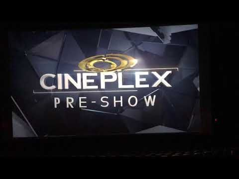 Cineplex Pre Show Intro (2018- - YouTube | Youtube, Intro, Shows