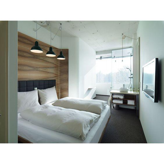 Best Hotel Daniel Vienna Concept The Former Offices Hoffmann 400 x 300