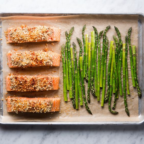 The Best Salmon You've Ever Had Is Slow-Baked in Just 22 Minutes