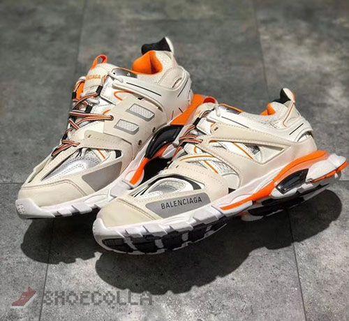 balenciaga track trainers price off 55% lagourmette