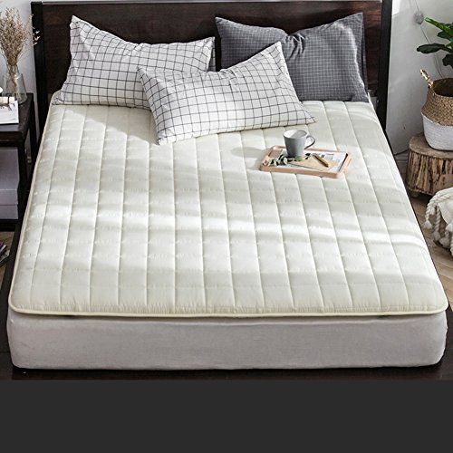 Lj Xj Cotton Tatami Mattress Thin Sponge Mat Non Slip Mattress