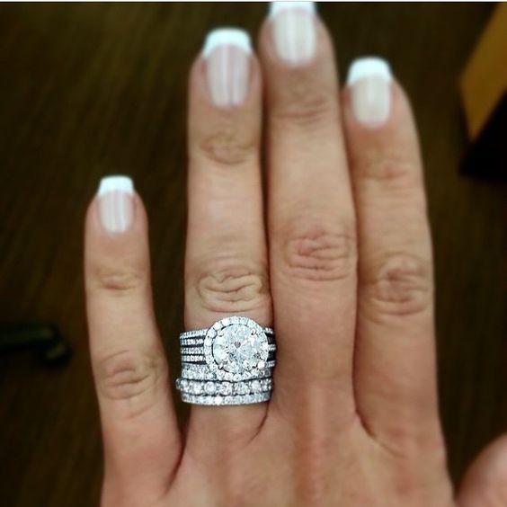 Tag a friend who loves #diamonds