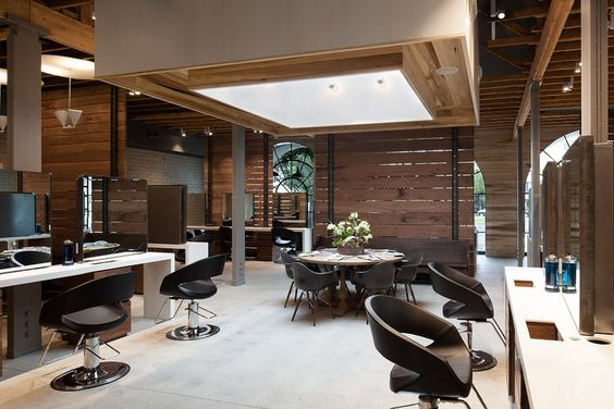 Mèche Is for Monday! Mèche Salon in Los Angeles is the Place to Be | Vanity Fair