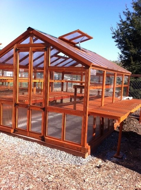 Backyard Nursery Placerville : Greenhouses, Gardens and The gift on Pinterest