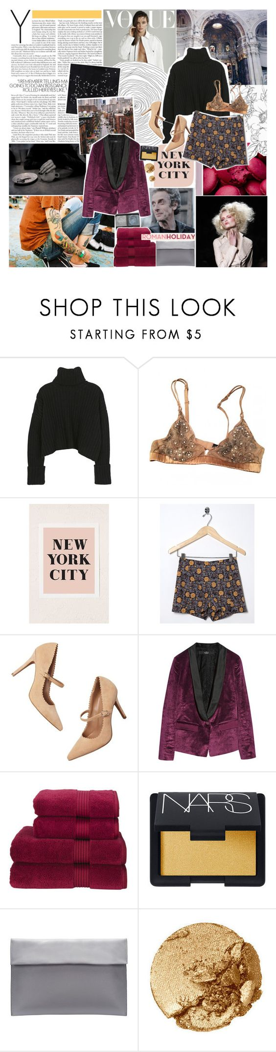 """""""CAPPVCCINO ; THE STORY BEHIND MY USERNAME"""" by cappvccino ❤ liked on Polyvore featuring La Perla, Motel, LOFT, TIBI, Kenzie, Christy, NARS Cosmetics, women's clothing, women's fashion and women"""