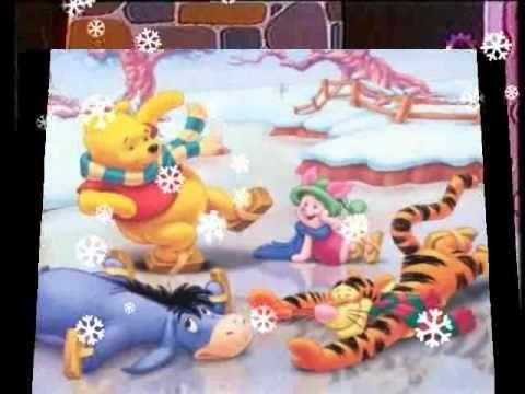 Miliki Navidades Animadas Din Don Din Dan Youtube Villancico Navidad Animado Navidades