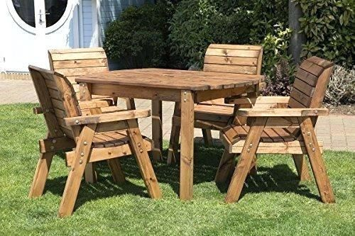 Solid Wood Garden Furniture Things To Consider Inspirational Futuredesign Wooden Garden Table Garden Table And Chairs Wooden Outdoor Furniture