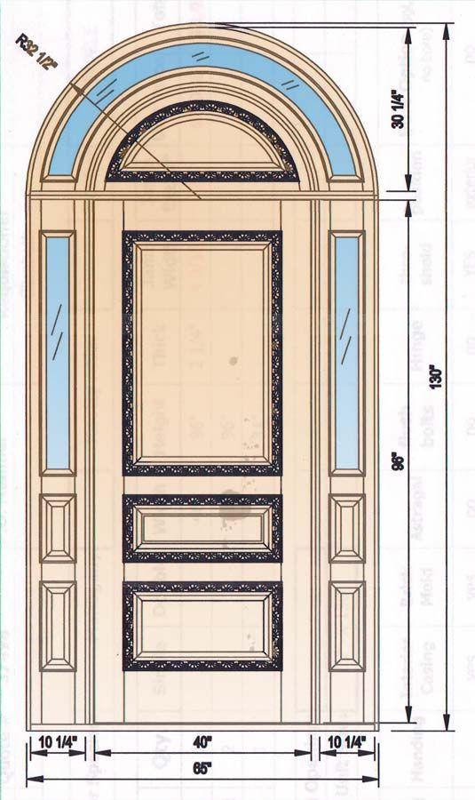 Custom Doors Wood Doors Made To Order Entrance Door Design Exterior Doors Custom Door