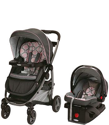 graco modes click connect travel system stroller francesca babies r us i am and patterns. Black Bedroom Furniture Sets. Home Design Ideas