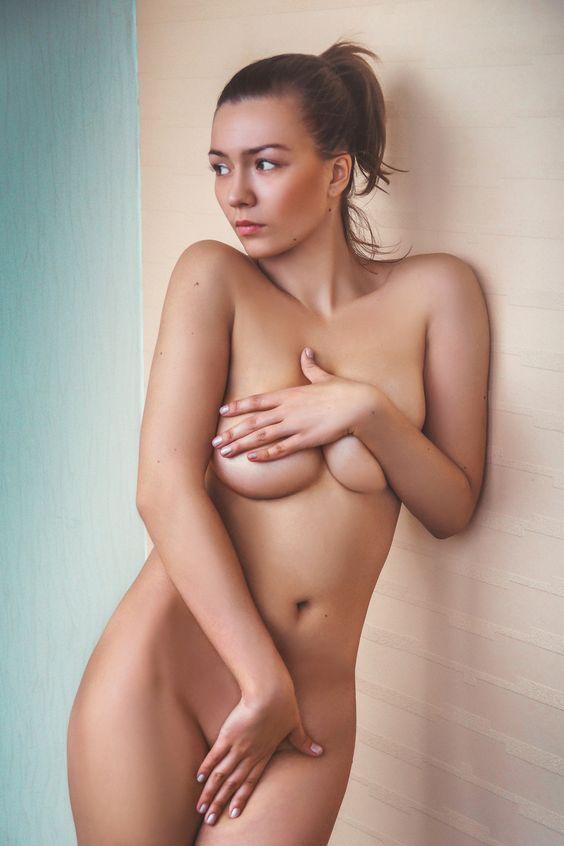 Olga by Alexandr Petrov on 500px