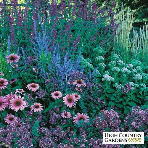 High Country Gardens Pre Planned Gardens
