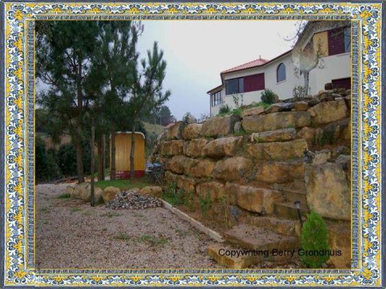 Casa Granjamor. Mosqueiros, Leiria, Portugal. dia11