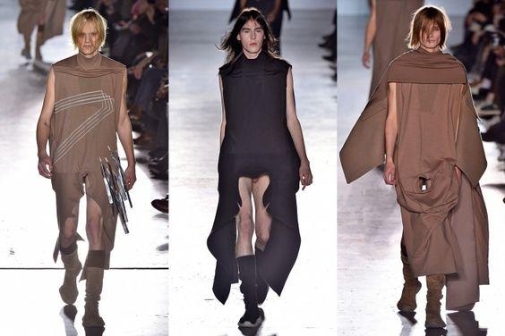 Estilista mete modelos a desfilarem com pênis de fora na semana de moda de Paris http://angorussia.com/entretenimento/moda/estilista-mete-modelos-a-desfilarem-com-penis-de-fora-na-semana-de-moda-de-paris/