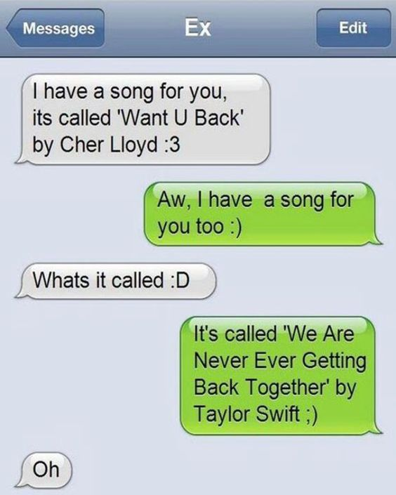 16 Funny Text Messages that will Make You Laugh: