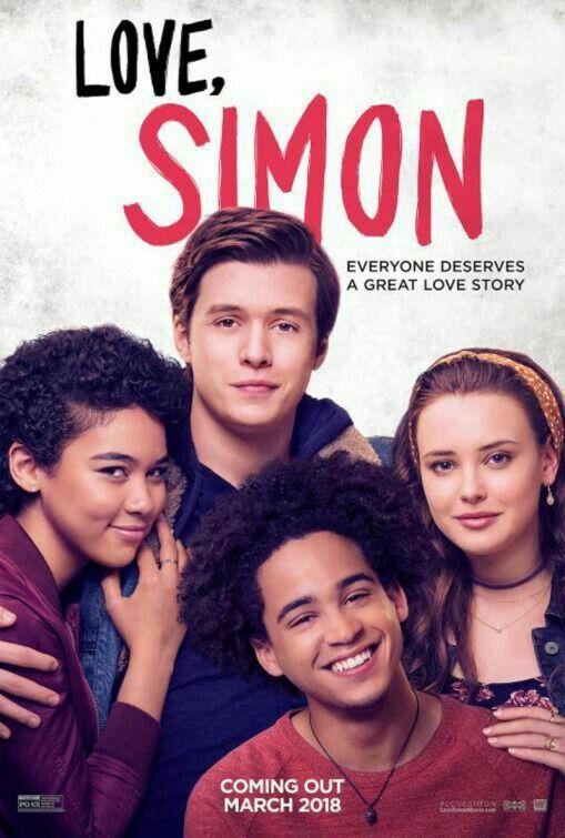 Nick Robinson Movie Collection Love Simon Love Simon Movie