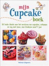 Mijn cupcakeboek  Ben jij een heuse banketbakker? Dan vind je deze 35 heerlijke projecten vast heel leuk! In dit boek vind je allerlei leuke ideeën voor cupcakes en cakepops, brownies en koekjes. http://www.bruna.nl/boeken/mijn-cupcakeboek-9789048306732
