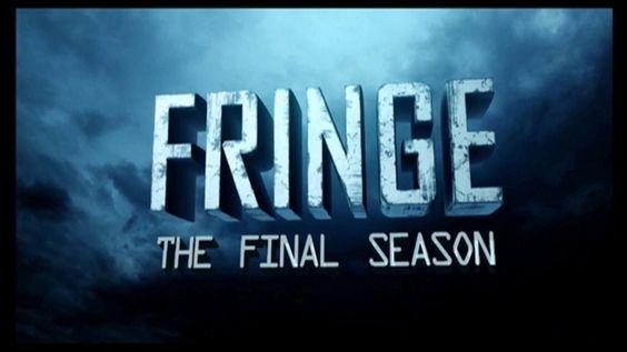 Última temporada. Provavelmente estarei presente na legenda de todos os episódios. o/