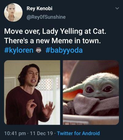 Kylo Ren Tumblr Star Wars Humor Star Wars Memes Star Wars Fandom