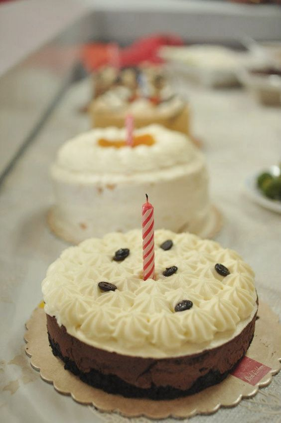 Happy birthday again to all the march celebrant! It was a happy birthday!!