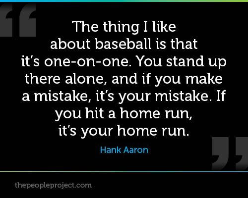 speech hit baseball These great baseball motivational quotes come from some of the greatest players of the sport this unique collection of quotes on baseball is sure to motivate and.