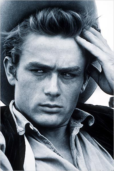 Giganten : photo George Stevens, James Dean