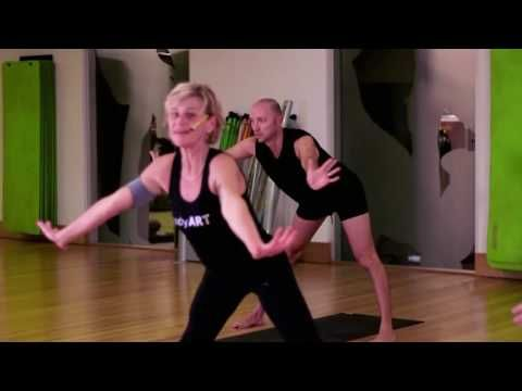 Bodyart Free Flowing Energy Pathways Youtube Body Art Energy Workout