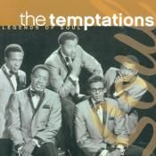 Loved Soul Music of the '60s, especially the Temptations