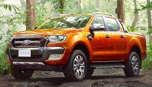 2020 Ford Ranger Concept 2020 Ford Ranger Price 2020 Ford Ranger