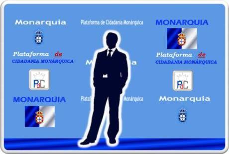 Real Associação da Beira Litoral: O MONÁRQUICO DEMOCRATA