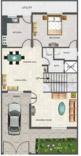 The Best Map Design For Home Duplex House Design Duplex Floor Plans House Layout Plans