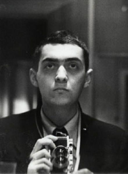 Wim Wenders Leica