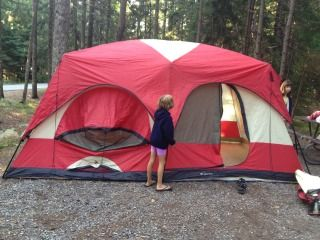 Geometry never looked this good | Mom, Backyards and Tent