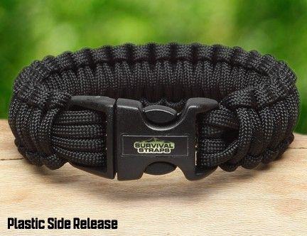 Paracord Bracelets, Survival Gear & Survival Straps