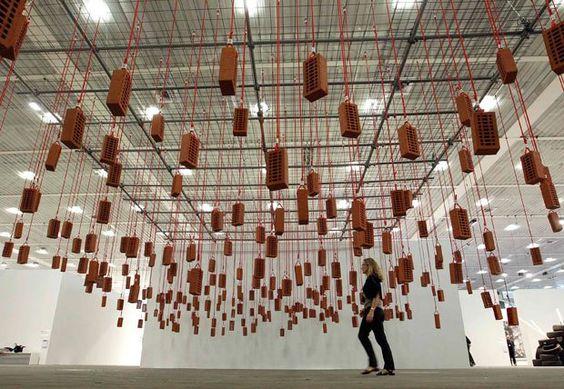 8 razones por las que ver arte contemporáneo todavía nos cuesta trabajo