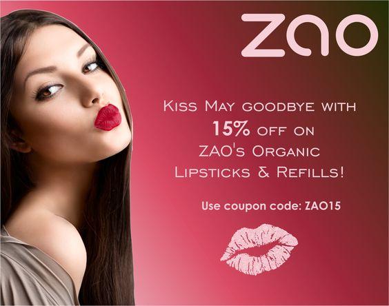 ReThink - SM ZAO Lipstick & Refills Promotion