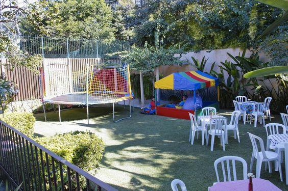 barraquinhas de festa decoradas - Pesquisa Google