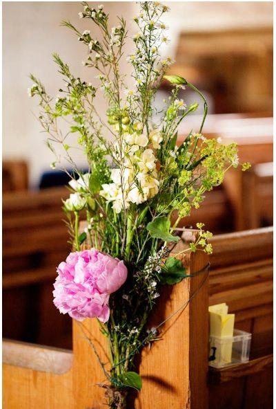 Enfeite De Igreja ~ enfeites para bancos de igreja Pesquisa Google Arranjos florais para casamentos Pinterest
