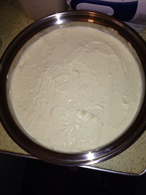 Making Cheesecake in my Saladmaster In 55 minutes