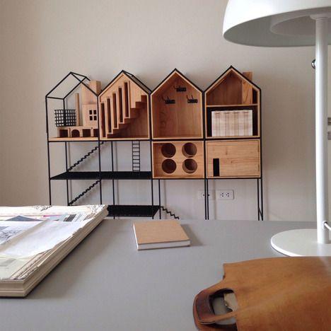 house like storage