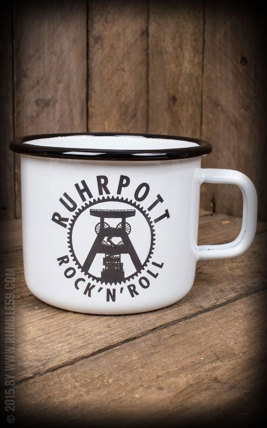 Rumble59 Email Mug Cup Ruhrpott Rock 39 N 39 Roll Email Ruhrpott Rumble59 Ruhr Ruhrgebiet Kohlenpott