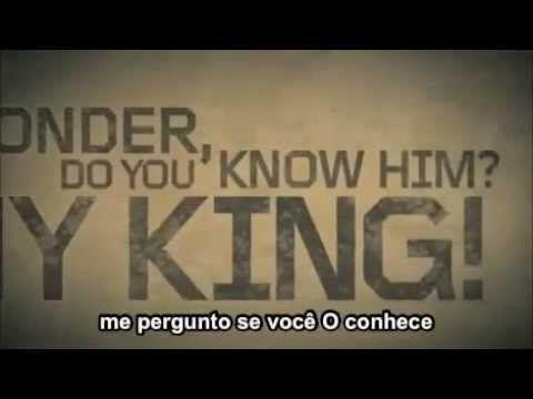 Esse é o Meu Rei - That's My King - Inglês legendado em Português