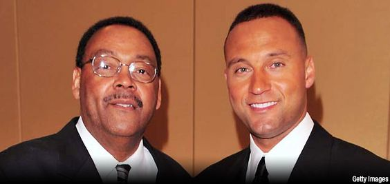 Eight Lessons About Leading Kids from Derek Jeter's Dad, Charles