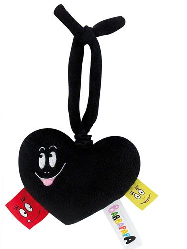 Barbapapa wieg speelgoed zwart #Barbapapa #Barbabob #speeltje #speelgoed #wie #zwart