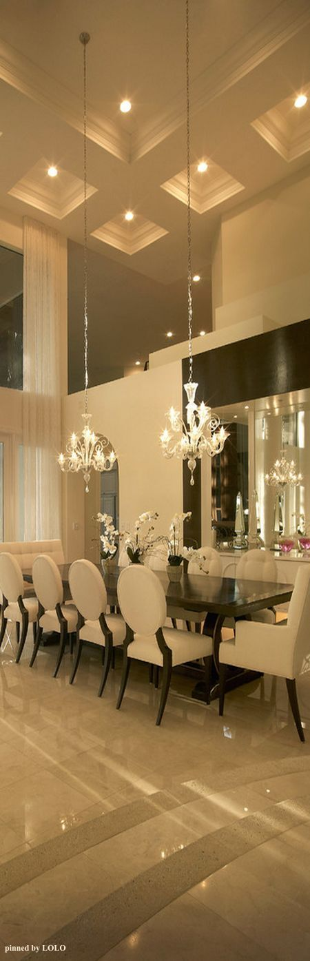 Cool Interior Ideas
