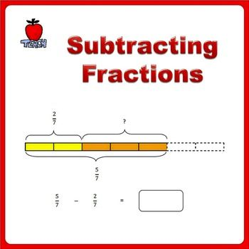 math worksheet : grade 2 singapore math and fractions on pinterest : Like And Unlike Fractions Worksheets