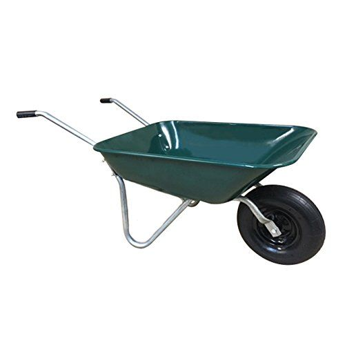 Garden Star 70018 Easy Barrow Wheelbarro Wheelbarrow Tachka