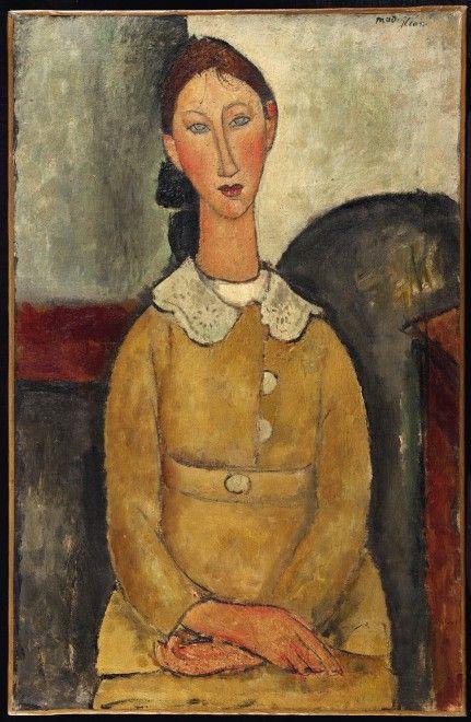Modigliani e gli altri di Montparnasse. A Milano