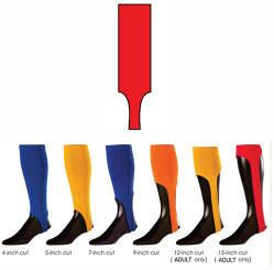 Need stirrups, of course.