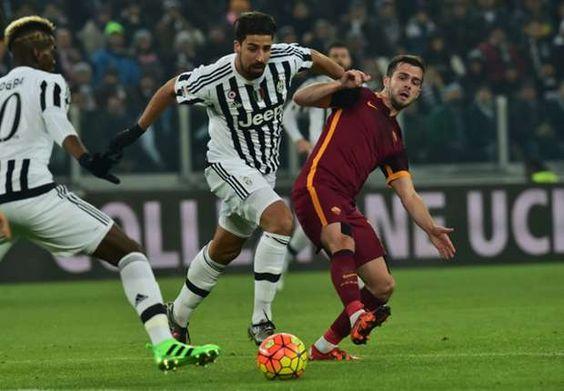 Agen Judi Online - Juventus mengamankan kemenangan liga berturut-turut - Juventus ditutup di rekor lain karena mengalahkan Roma 1-0 di Serie A pada hari Minggu untuk menjaga tekanan pada pemimpin Napoli, yang menang 4-2 di 10 - man Sampdoria.