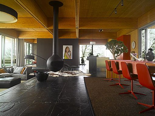 27 best midcentury homes images on Pinterest Vacation rentals
